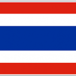 Thai flag image