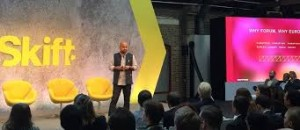 Skift conference image w rafat