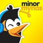 MinorMynas bird