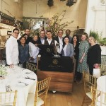 Bouley Cooking Class group shot 15-5-18